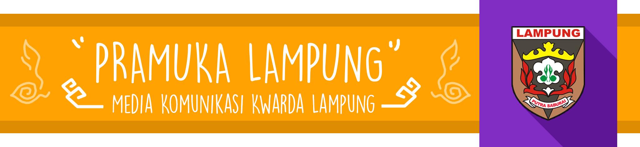 Kwarda Gerakan Pramuka Lampung